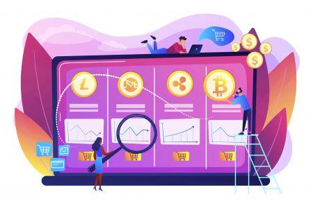 Bagaimana cara berdagang Crypto di Olymp Trade? Membeli dan Menyimpan Cryptocurrency Anda
