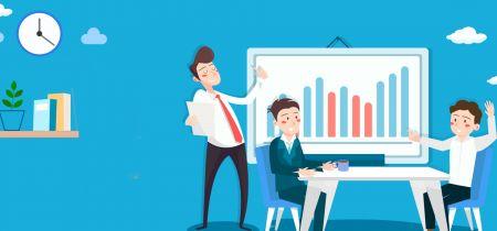 Panduan Lengkap untuk Manajemen Risiko Forex untuk Perdagangan di Olymp Trade: Bagaimana Seorang Trader Menghasilkan Uang darinya