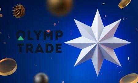 Olymp Trade di Forex Expo Dubai: Debut yang Sangat Sukses