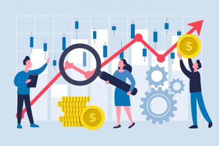 Memperdagangkan Indikator Moving Average Convergence Divergence (MACD) di Olymp Trade
