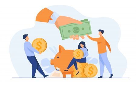 Cara menghasilkan uang di Olymp Trade