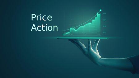 Cara berdagang menggunakan Price Action di Olymp Trade