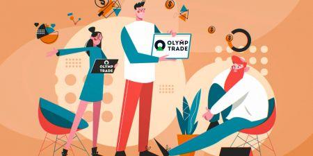 Cara Berdagang dan Menarik Uang dari Olymp Trade