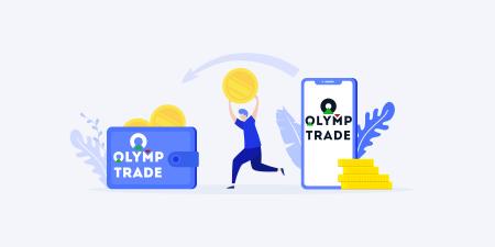 Cara Mempercepat Penarikan Anda di Olymp Trade