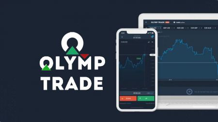 Cara Mengunduh dan Menginstal Aplikasi Olymp Trade untuk Ponsel (Android, iOS)
