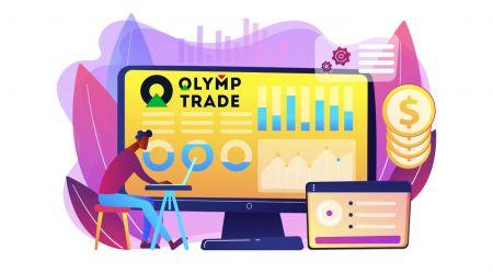 Cara Berdagang di Olymp Trade untuk Pemula