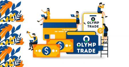 Cara Membuka Akun dan Menarik Uang di Olymp Trade